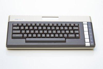 Atari 600 XL
