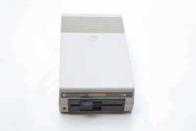 Commodore SFD1001